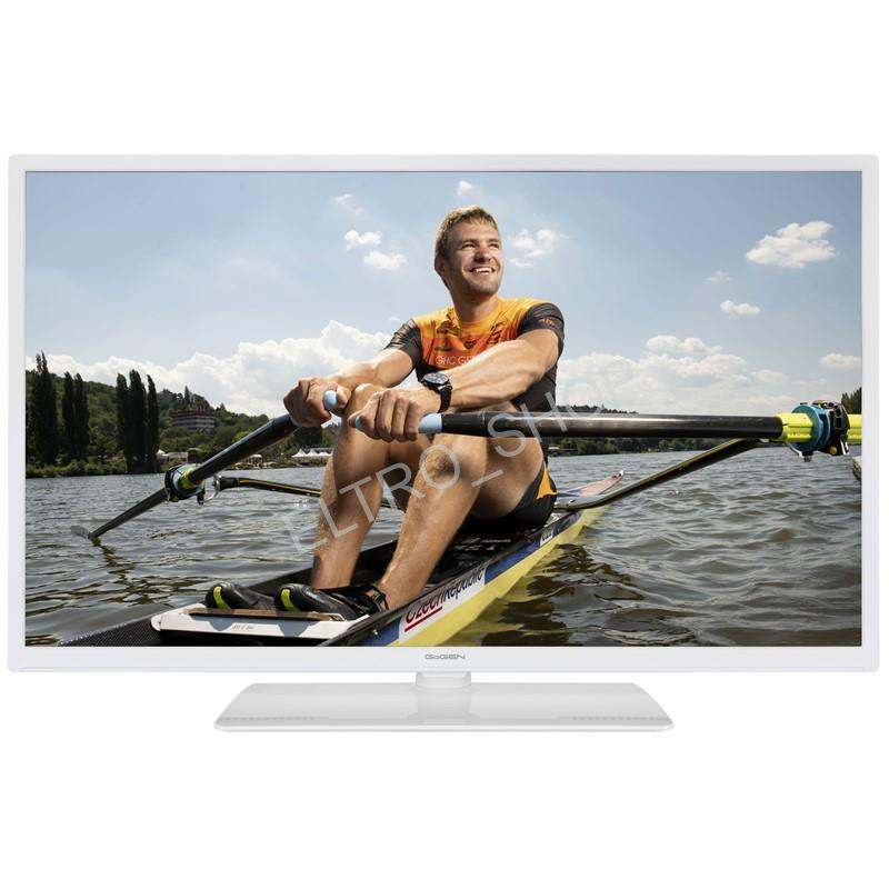 GoGEN TVH 32R640 STWEBW smart tv led