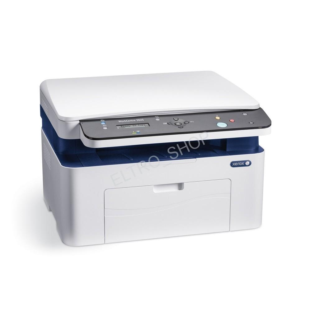 Xerox Workcentre 3025V_BI Multifunkcia