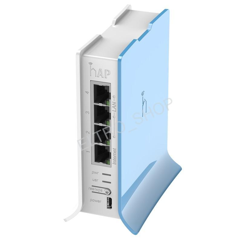 Mikrotik RB941-2nD router