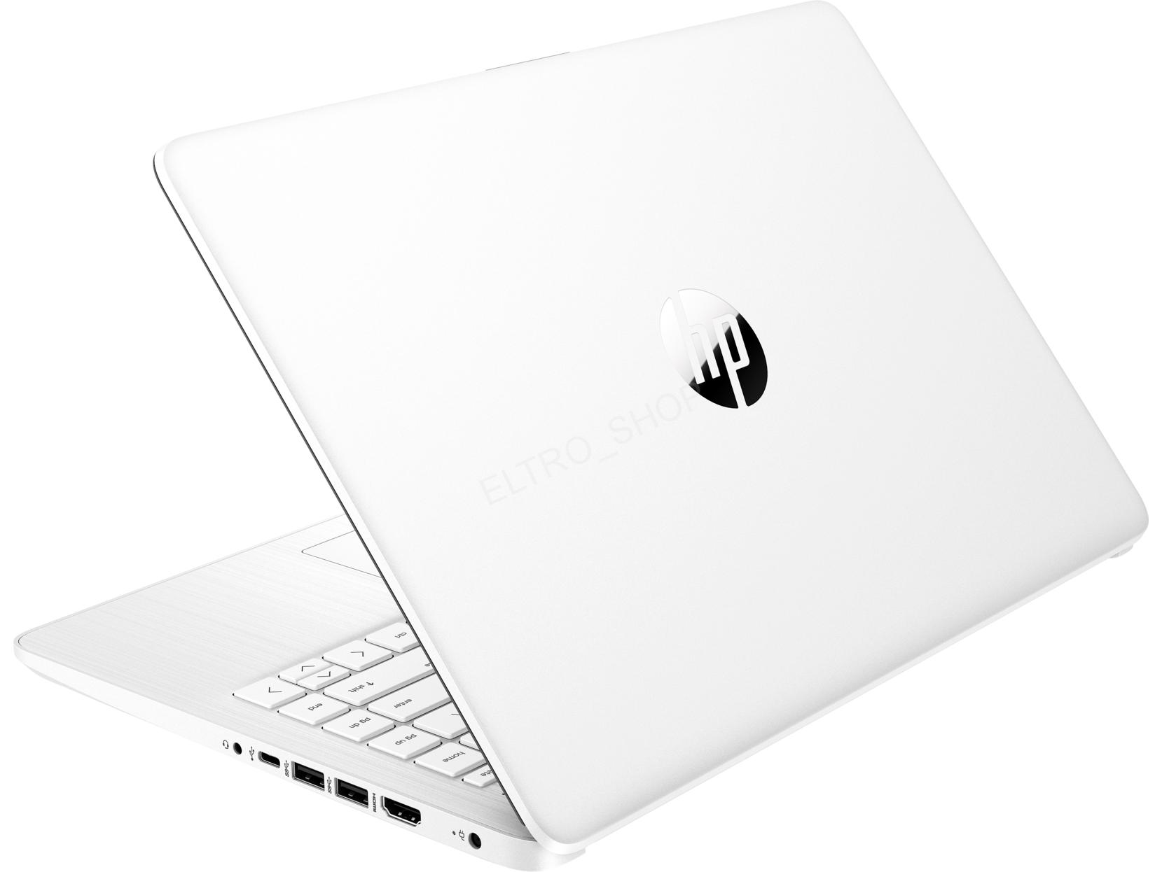 HP 14s-fq0300nc WIN10 notebook