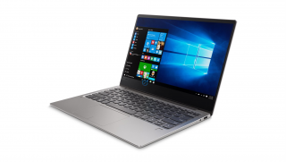 Lenovo IdeaPad 720S 13.3 FHD IPS AG/i7-7500U/8G/512G/INT/W10P/Backlit/720p/Šedá notebook