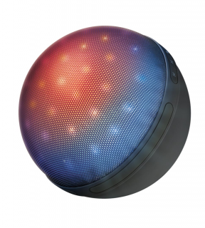 TRUST Dixxo Orb Bluetooth Wireless reproduktor with party lights