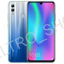 HONOR telefon 10  LITE