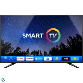 Sencor SLE 50US600TCSB UHD TV SMART