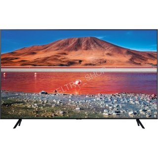 samsung UE43TU7072 LED ULTRA HD LCD, tv