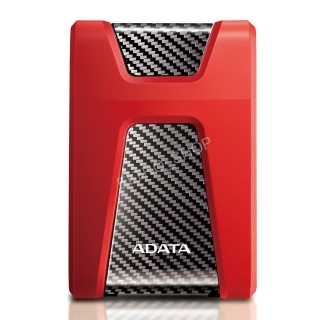 "Pc HDD 2,5"" Adata HD650 1TB red"