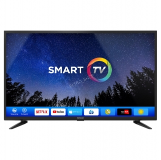 Sencor SLE 32S600TCS TV SMART