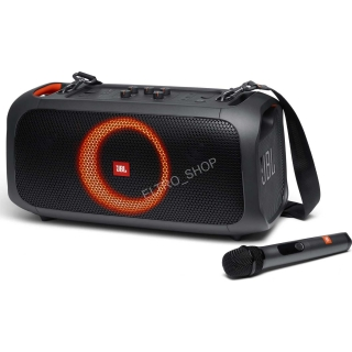 JBL PartyBox On-The-GO reproduktor