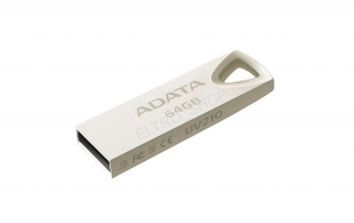 Usb kluč A-Data UV210 64gb
